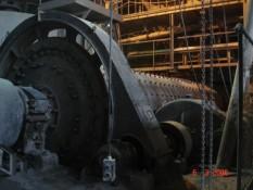 Młyny » Modernizacja młyna rurowego